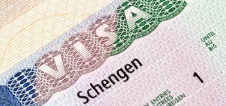 خبر بیشترین ویزای شینگن در جهان برای شهروندان بلاروس صادر می شود.