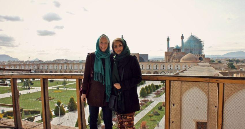 خبر آلمان در جدول رده بندی درصد رشد گردشگران ورودی سال 95 بیش ترین سهم را از بازار گردشگری ایران دارد.