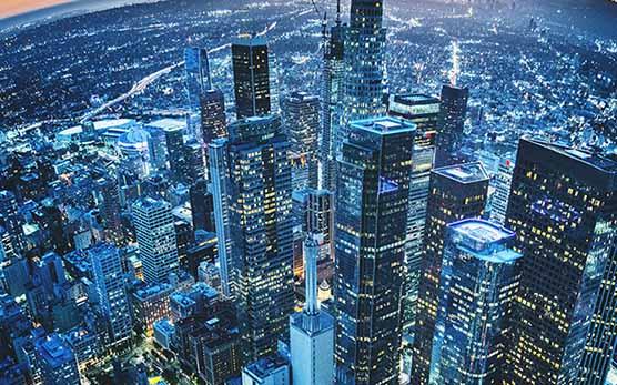 خبر امن ترین شهرهای جهان از دید اکونومیست