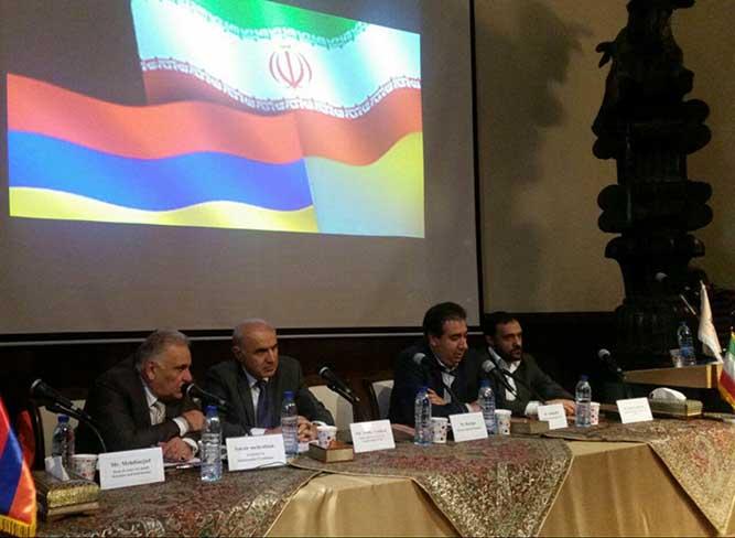 خبر تحکیم دوستی دیرین ایران و ارمنستان با نمایش آثار باستانی 5 هزار ساله