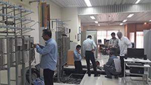 خبر سامانه جديد ضبط مكالمات در فرودگاه شيراز نصب شد