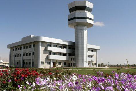 خبر فرودگاه مهمترین زیرساخت گردشگری است