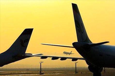 خبر برقراری پرواز مستقیم مشهد- مسکو