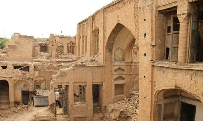 خبر تعیین تکلیف مالکیت بناهای تاریخی در نشست آتی کمیسیون فرهنگی مجلس