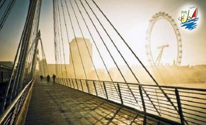 خبر رشد 14 درصدی گردشگری در انگلستان