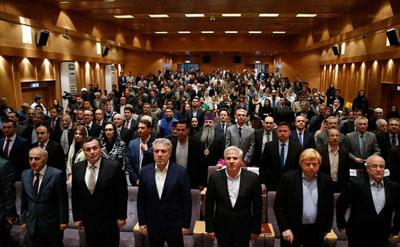 خبر نمایشگاه «ارمنستان، ایران خاطره یک سرزمین» افتتاح شد
