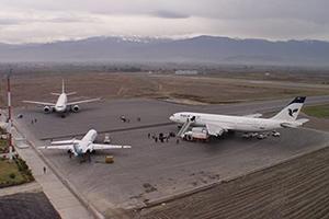 خبر برقراری پرواز بین دو شهر تاریخی یزد و شیراز