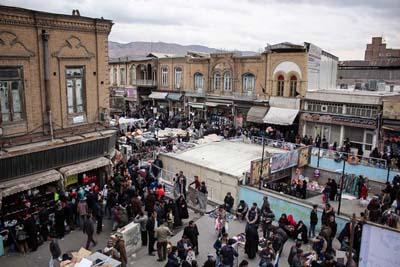 خبر راندمان گردشگری ایران چقدر است؟