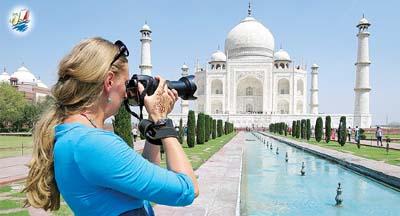 خبر شناخته شده ترین عمارت در هندوستان