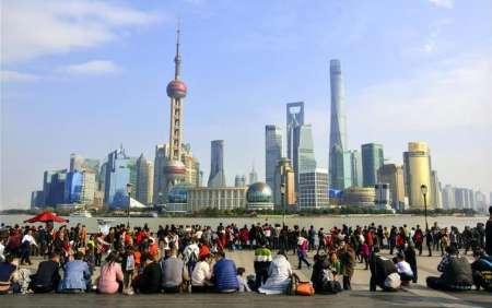 خبر درآمد61 میلیاردی چین از گردشگری در یک هفته