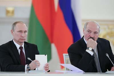 خبر ادغام ویزای روسیه و بلاروس تا پایان امسال