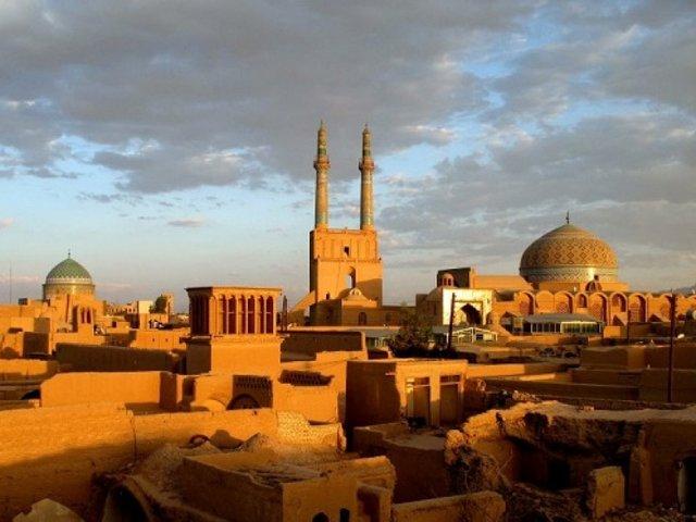 خبر معمایی که شاید در شهر جهانی ایران حل شود