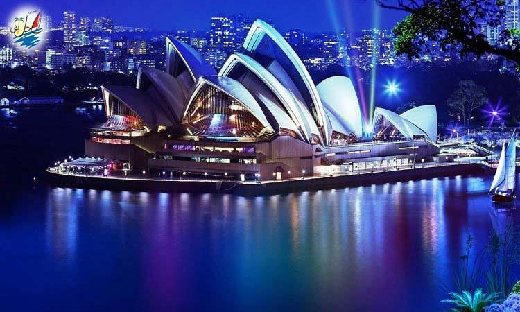 خبر راهنمای سفر به سیدنی