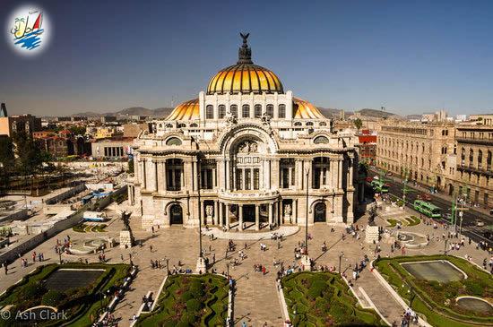 خبر راهنمای سفر به مکزیک