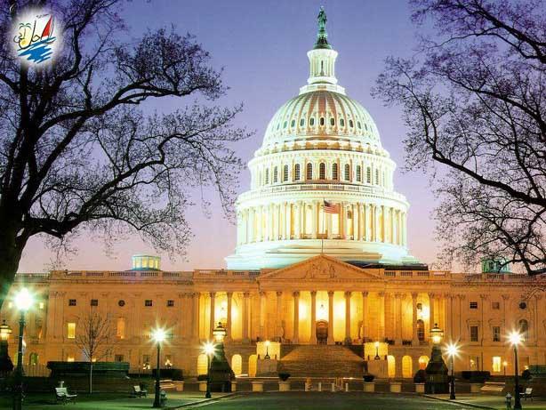 خبر راهنمای سفر به واشنگتن