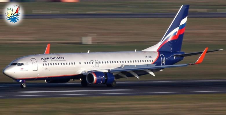 خبر افزایش 16.2 درصدی مسافرین ایرلاین ایرفلوت