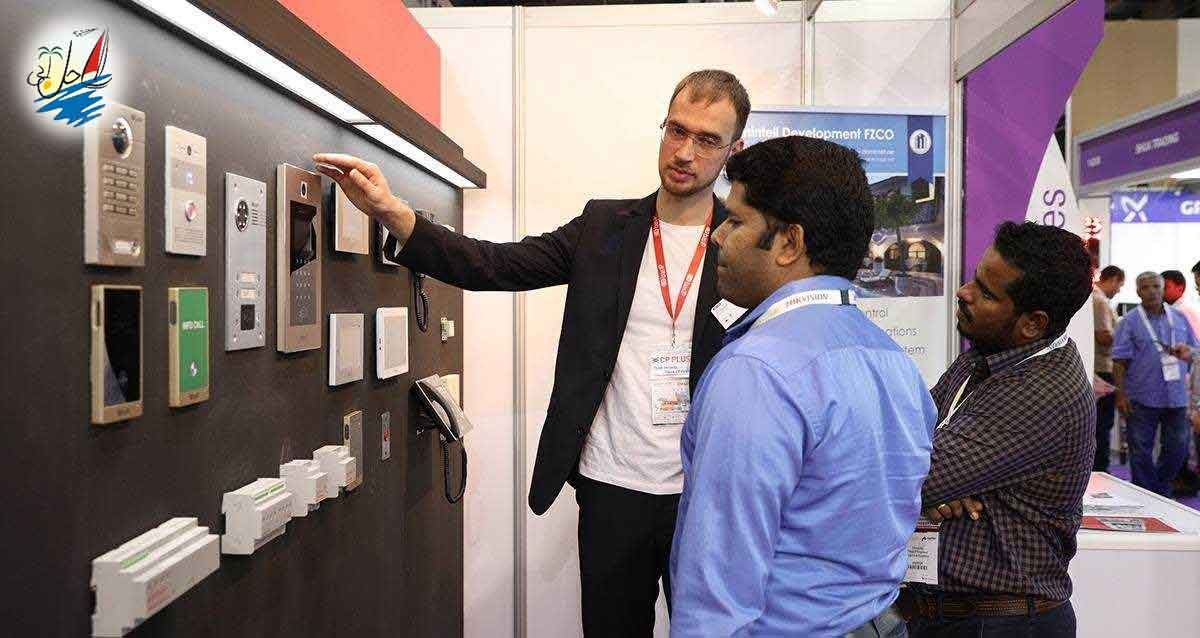 خبر نمایشگاه بین المللی محصولات امنیتی دبی