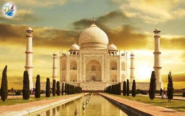 خبر پیش بینی رشد بی نهایت گردشگری کشور هند