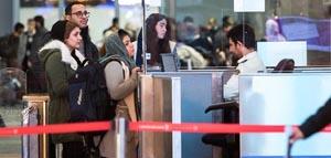 خبر شعله سفرهای خارجی هنوز بالا است