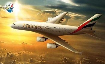 خبر اضافه کردن ایرباس ای-380 در مسیر دبی_ریاض توسط شرکت هواپیمایی امارات