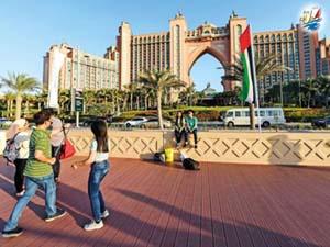 خبر بازسازی هتل آتلانتیس دبی با 250 میلیون دلار هزینه