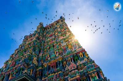 خبر معرفی 7 منطقه زیبا در هند که کمتر شناخته شده