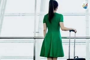 خبر  کاهش تمایل افراد به مادی گرایی در سفر