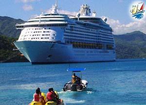 خبر افزایش تقاضا برای سفر با کشتی کروز