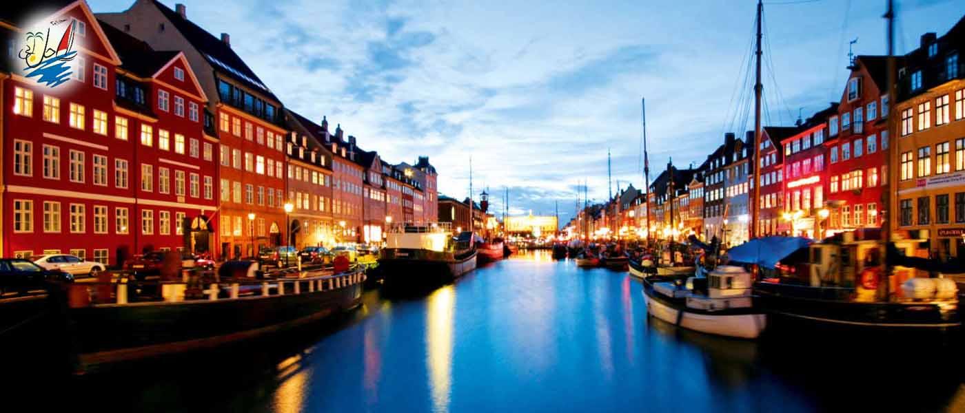 خبر راهنمای سفر به کپنهاگ