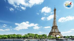 خبر افتتاح هتل CRV توسط رونالدو در پاریس