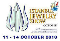 خبر برگزاری نمایشگاه جواهرات در استانبول