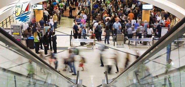 خبر شورای بینالمللی فرودگاهها فهرستی از 20 فرودگاه پرتردد دنیا را منتشر کرد