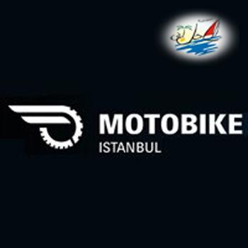 خبر برگزاری نمایشگاه موتوبایک استانبول