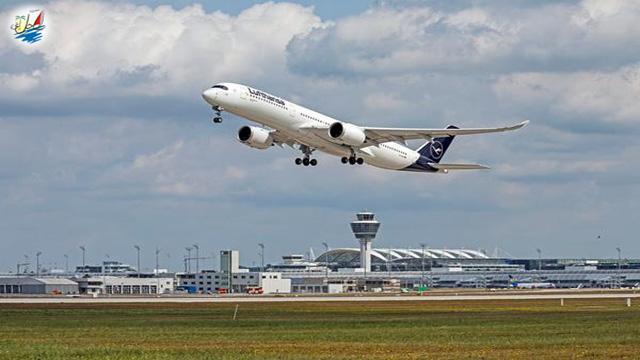 خبر فرودگاه مونیخ رشد ترافیک خود را در سال 2018 نیز حفظ کرد