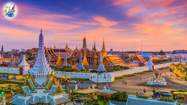 خبر بانکوک در فهرست ده شهر برتر جهان برای غذا خوردن و خرید
