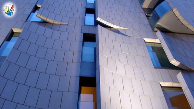 خبر 10 تا از بزرگترین هتل های جهان