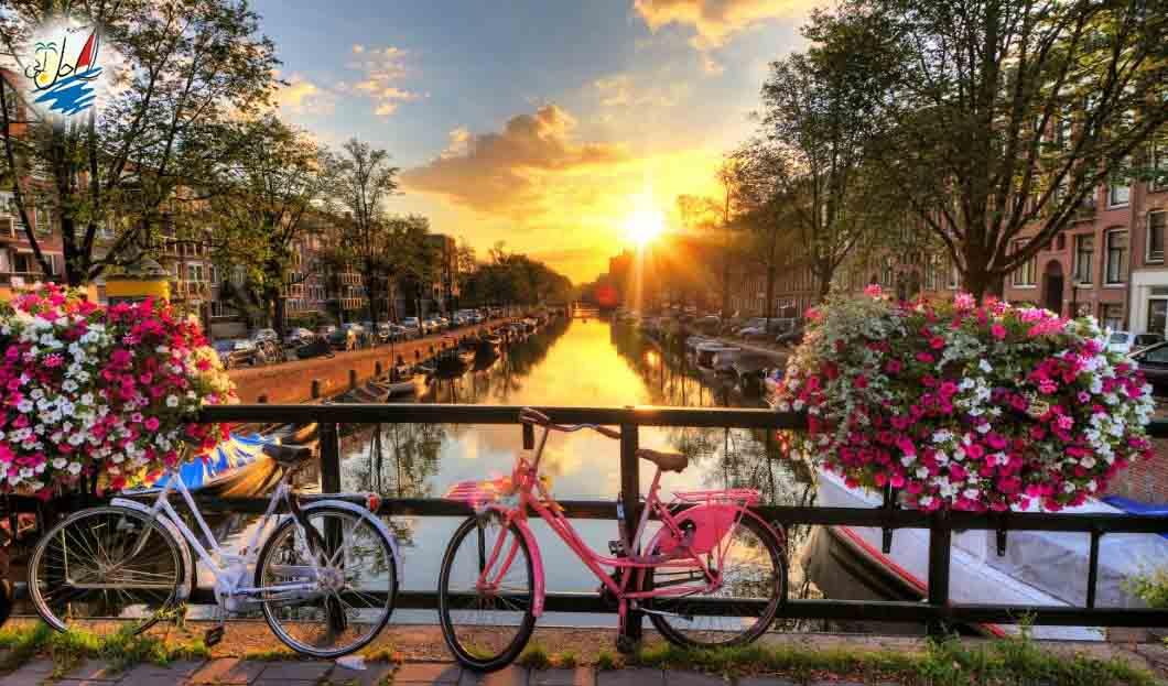 خبر 10 تا از بهترین و راحت ترین شهرهای اروپایی برای زندگی