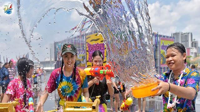 خبر بررسی اجبار بیمه مسافرتی برای مسافران خارجی توسط دولت تایلند