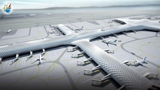 خبر افزایش تعداد مسافرین فرودگاه شنزن