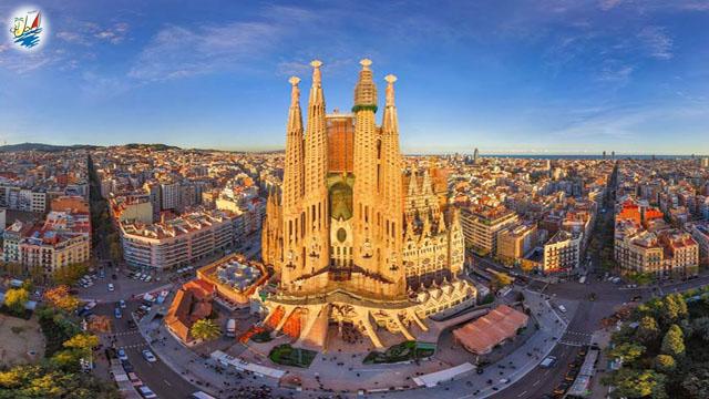 راهنمای سفر راهنمای سفر به اسپانیا