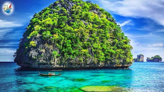 راهنمای سفر راهنمای سفر به تایلند