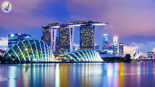 راهنمای سفر راهنمای سفر به سنگاپور