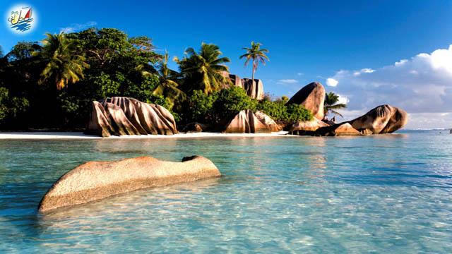راهنمای سفر راهنمای سفر به جزایر سیشل