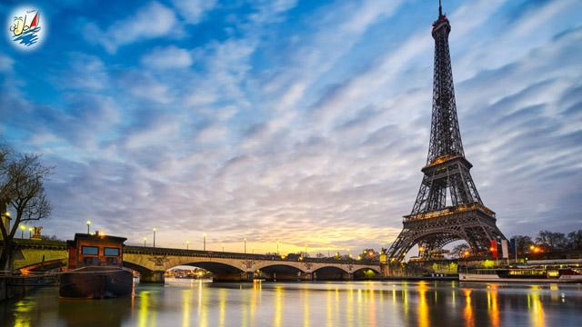 خبر راهنمای سفر به فرانسه
