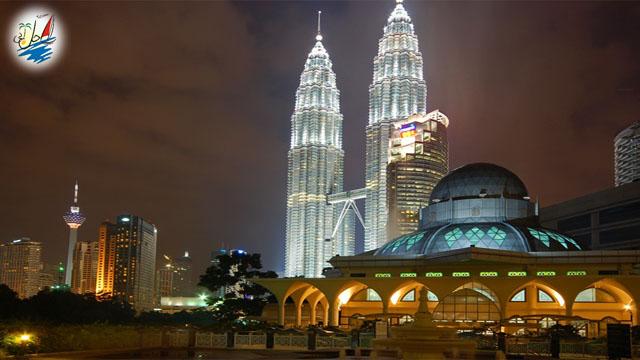 خبر راهنمای سفر به مالزی