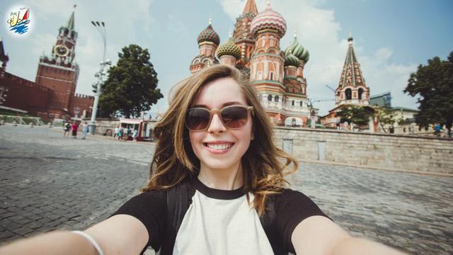 خبر مسکو جزء 10 شهر پربازدید تا سال 2025