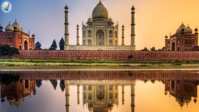 خبر 10.6 میلیون گردشگری خارجی در سال 2018-2019 از هند دیدن کردند