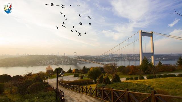 خبر استانبول رکورد گردشگر را میشکند