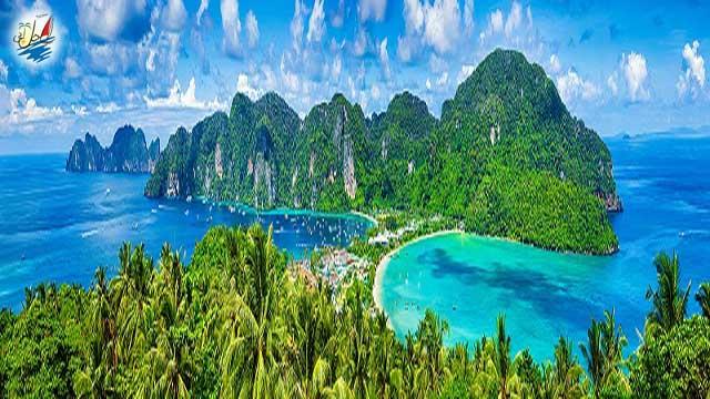 خبر مسافرین چینی به رکورد 7 میلیون سفر خارجی در تعطیلات سال نو چینی رسیده اند