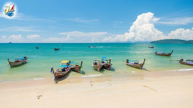 خبر بهترین سواحل تایلند کدامند؟